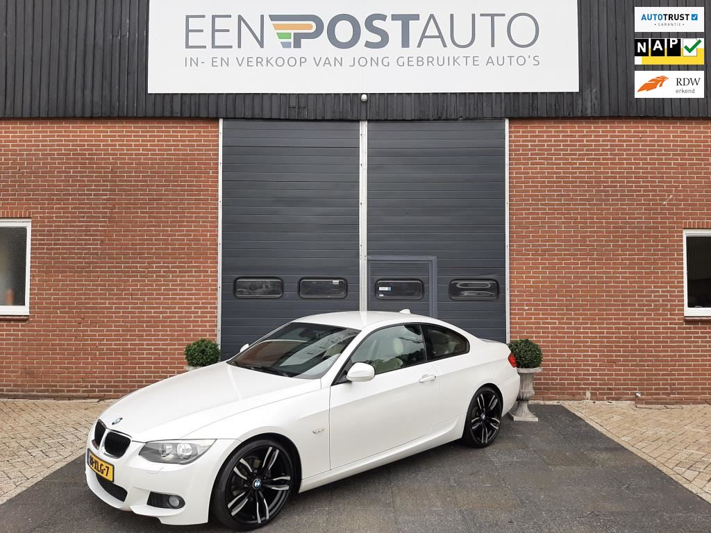 BMW 3-serie Coupé occasion - Een Post Auto