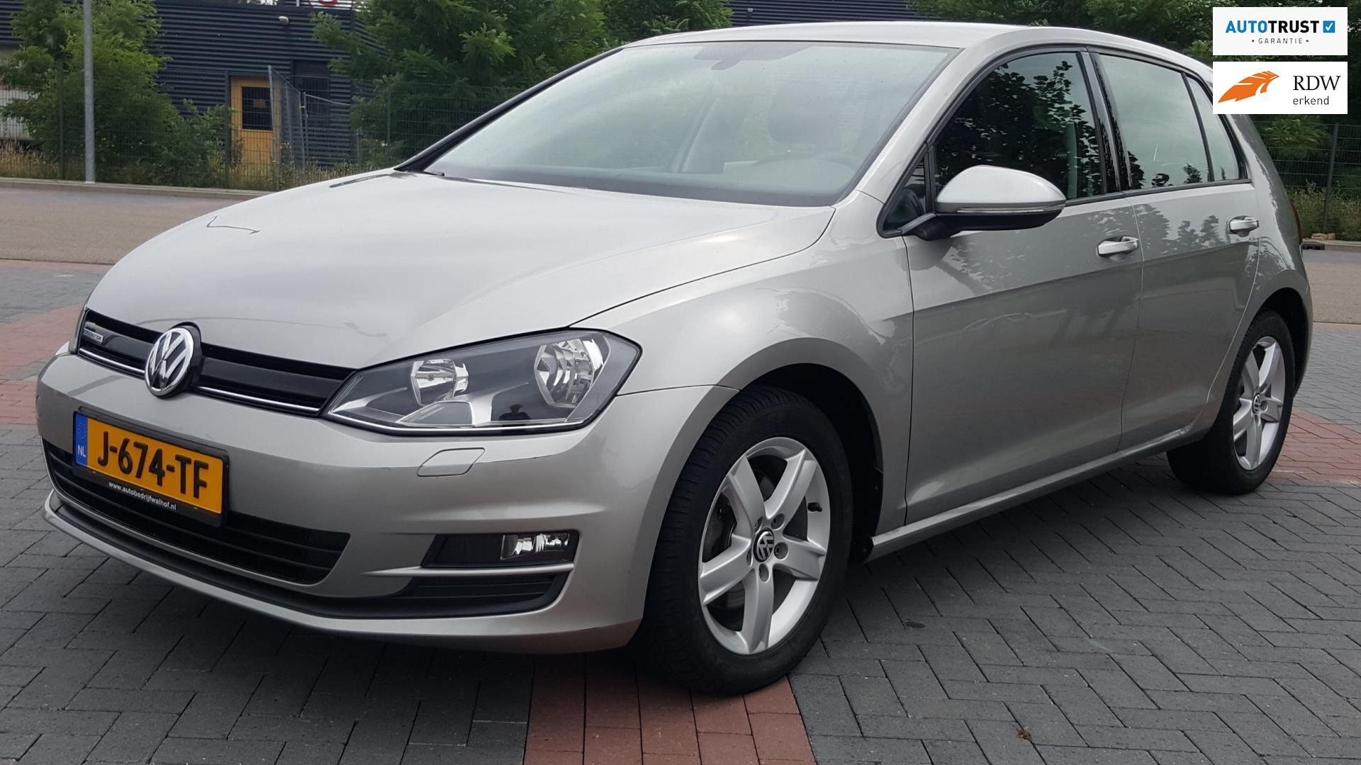 Volkswagen Golf occasion - Autobedrijf R. Walhof