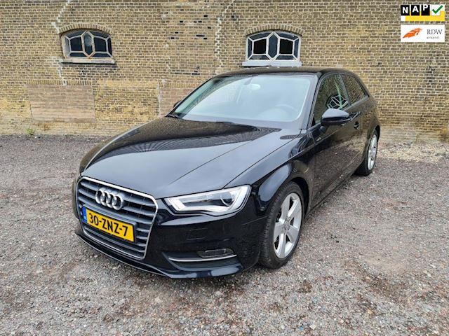 Audi A3 occasion - De Niet Automotive