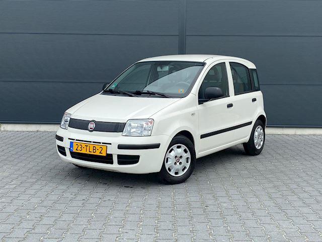 Fiat Panda 1.2 Active bouwjaar 2012 ( nette auto )