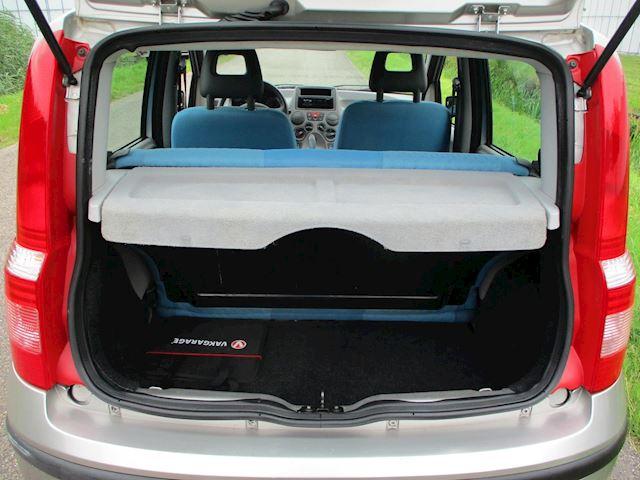 Fiat Panda 1.2 Dynamic  Automaat