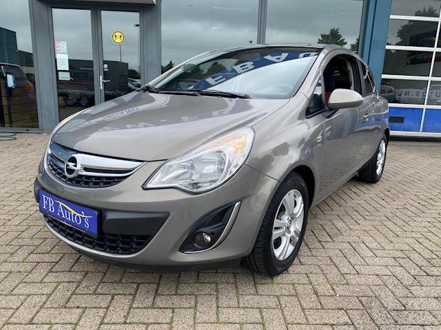 Opel Corsa 1.2-16V AIRCO, LMV !!