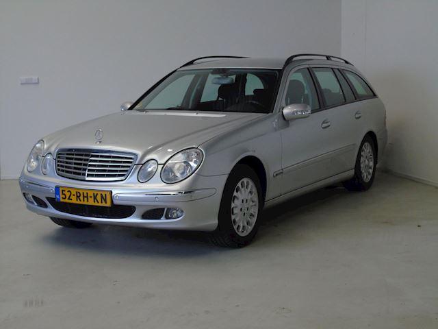 Mercedes-Benz E-klasse Combi 220 CDI Elegance