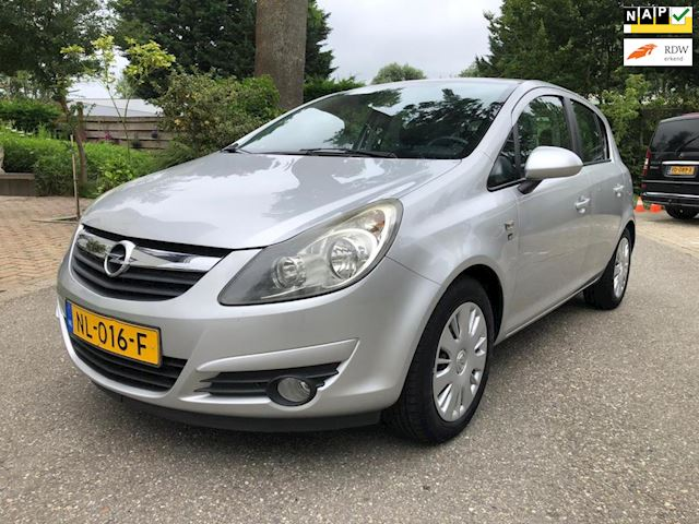Opel Corsa 1.2-16V '111' Edition      5DR*Cruise*Airco*APK*Dealer onderhouden*