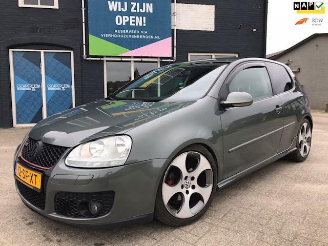 Volkswagen Golf 1.6 FSI Sportline/GTI/CLIMA/APK 9-2022