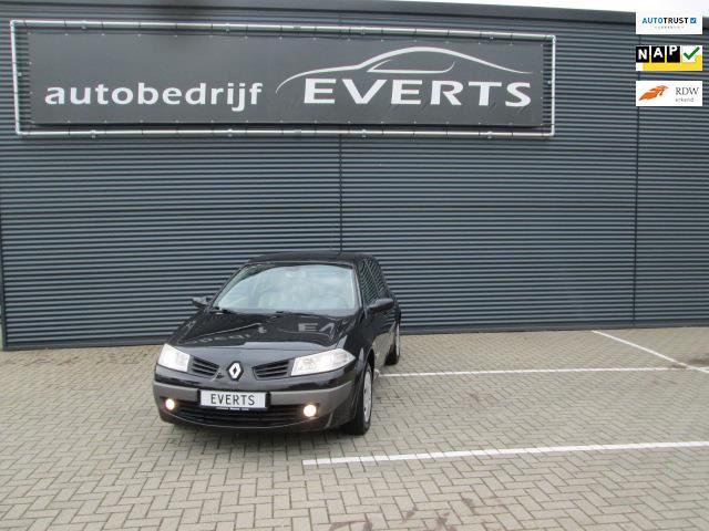 Renault Mégane occasion - Autobedrijf Everts