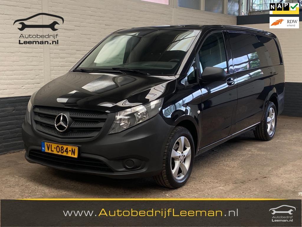 Mercedes-Benz Vito occasion - Autobedrijf L. Leeman