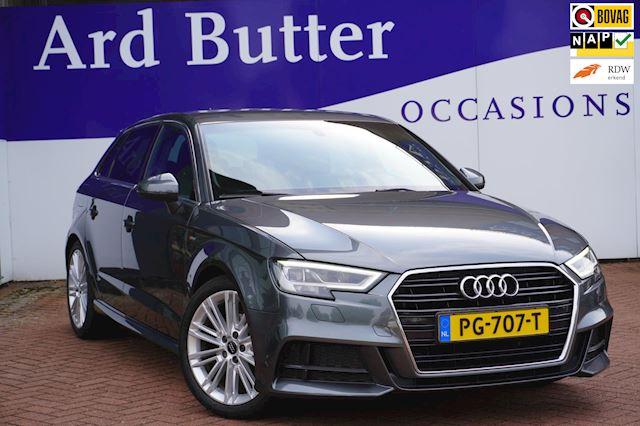 Audi A3 Sportback occasion - Autobedrijf Ard Butter B.V.