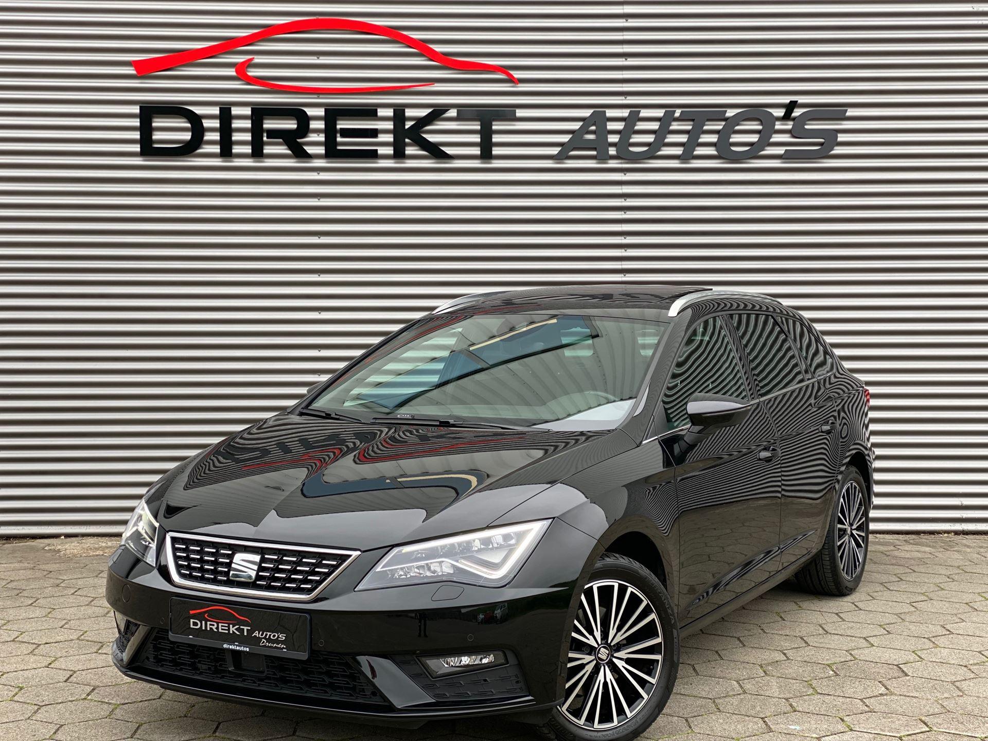 Seat Leon ST occasion - Direkt Auto's