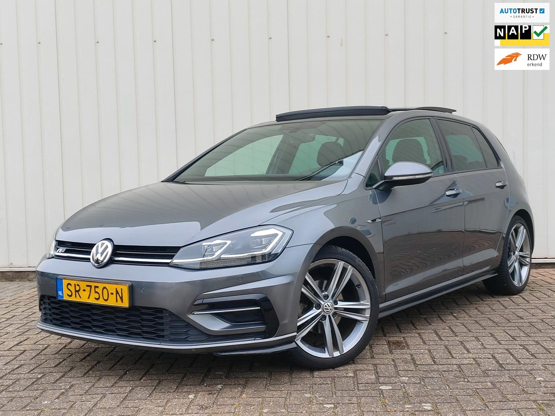 Volkswagen Golf occasion - Heel Holland Rijdt