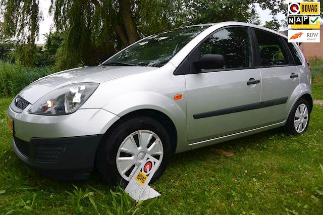 Ford Fiesta occasion - Cobicar