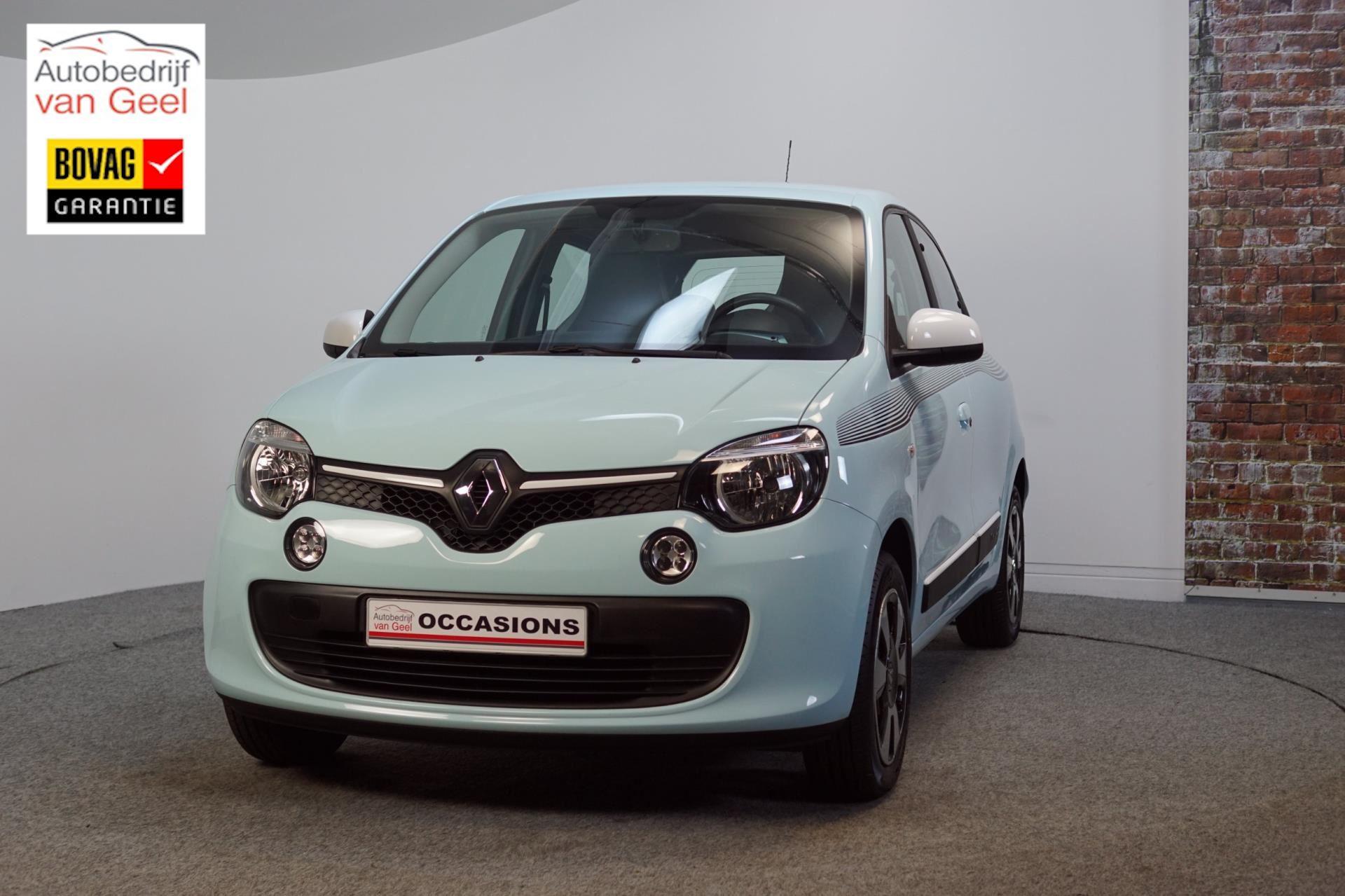 Renault Twingo occasion - Autobedrijf Van Geel
