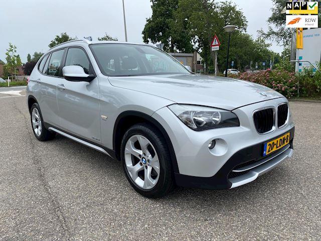 BMW X1 SDrive18i Executive / LEDER / CRUISE.CONTROL / AIRCO / ELEC.PAKKET / PDC / LMV / NAP......