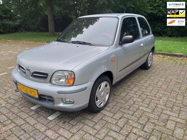 Nissan Micra 1.0 Trend