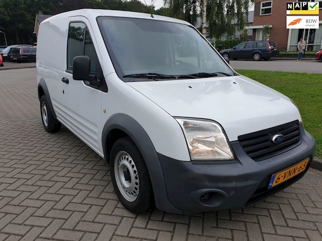 Ford Transit Connect T200S 1.8 TDCi Economy Edition zeer nette auto