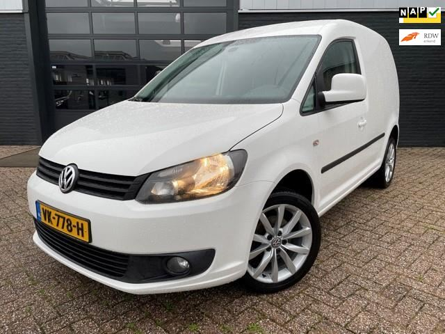 Volkswagen Caddy occasion - ACL Auto