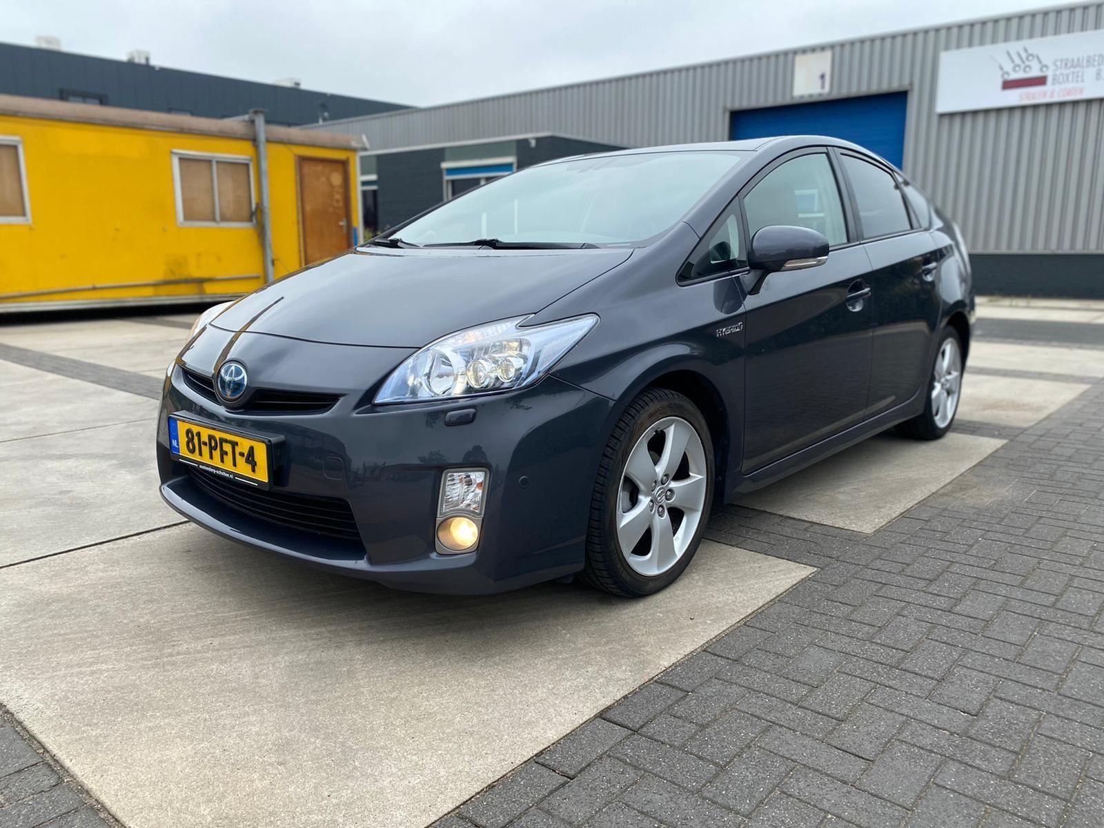 Toyota Prius occasion - A2 Auto's