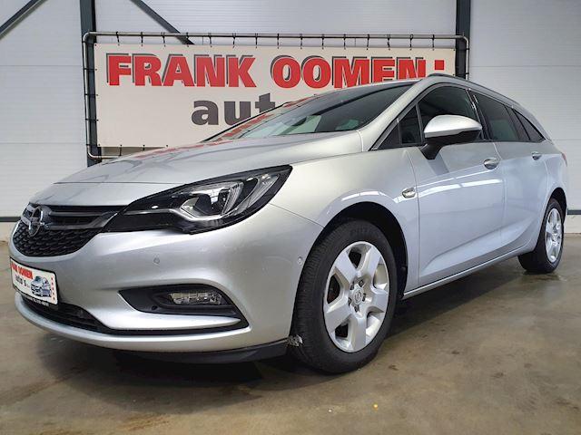 Opel Astra Sports Tourer occasion - Frank Oomen Auto's B.V.