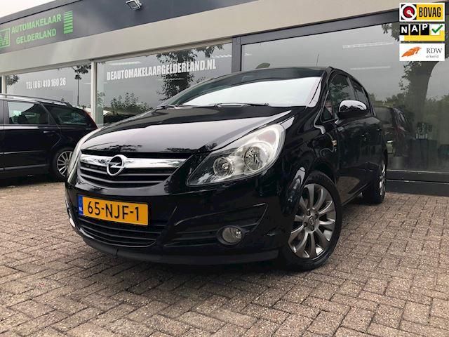 Opel Corsa 1.2-16V '111' Edition Nw Apk/Airco/Cruise