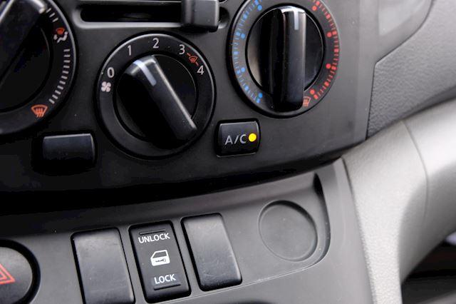 Nissan NV200 occasion - FLEVO Mobiel