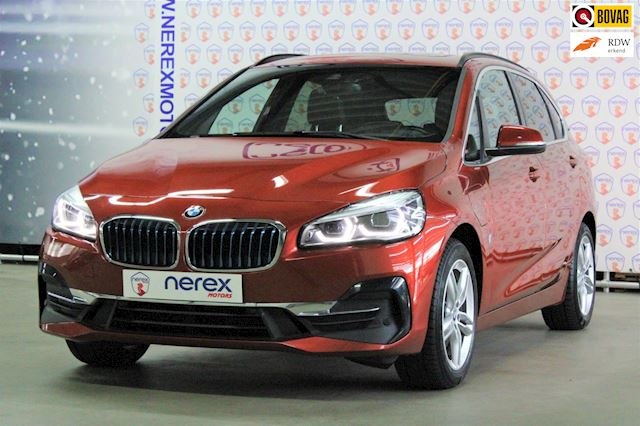 BMW 2-serie Active Tourer occasion - Nerex Motors B.V.
