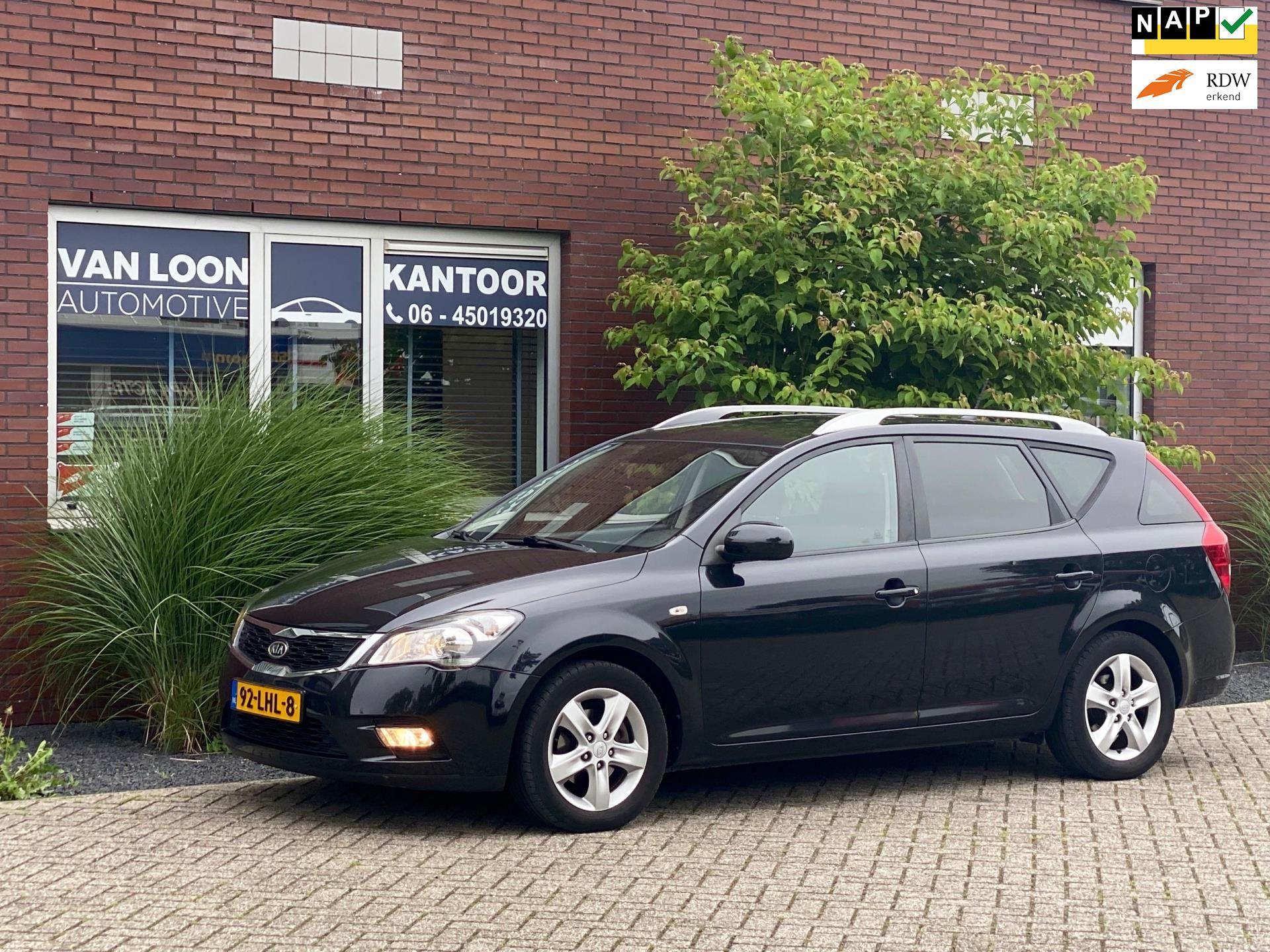 Kia Ceed occasion - Van Loon Automotive