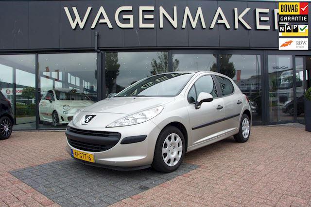 Peugeot 207 1.4 VTi XR Airco|Trekhaak|Volledig Onderhouden!