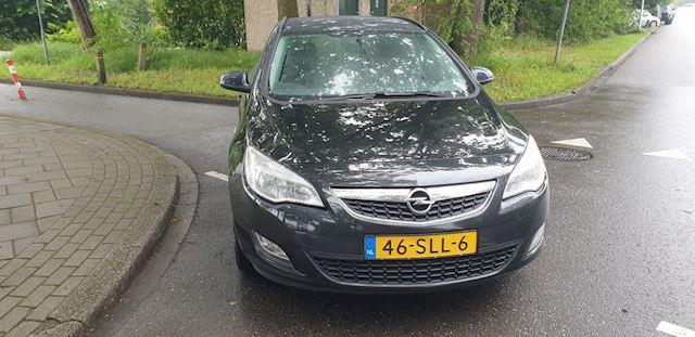 Opel Astra Sports Tourer occasion - Autohandel de Brug