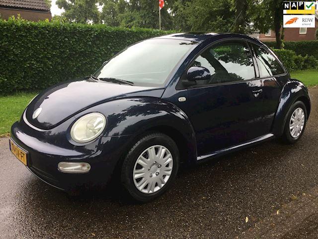 Volkswagen New Beetle occasion - F. Klomp Auto's