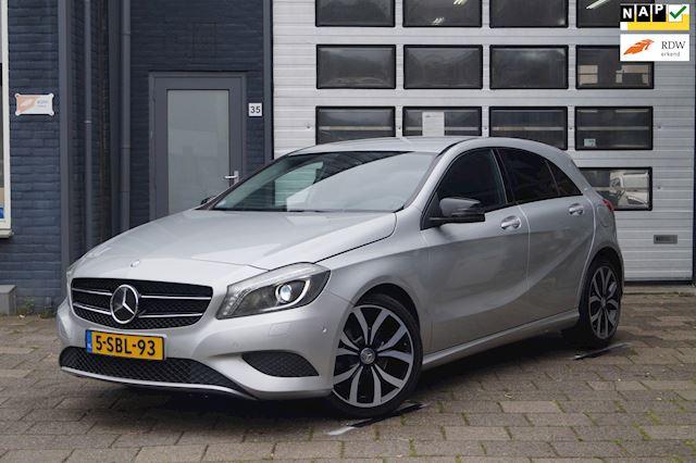 Mercedes-Benz A-klasse 200 Ambition | Navi | Xenon | Automaat | N.A.P