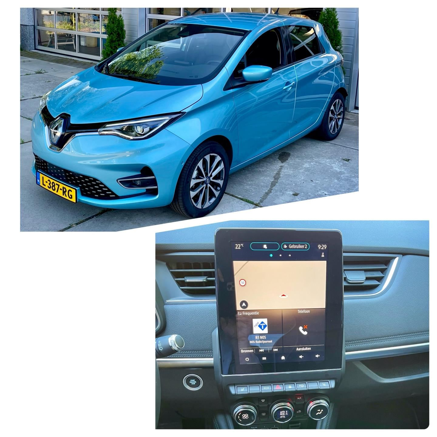 Renault ZOE occasion - All Car Sales