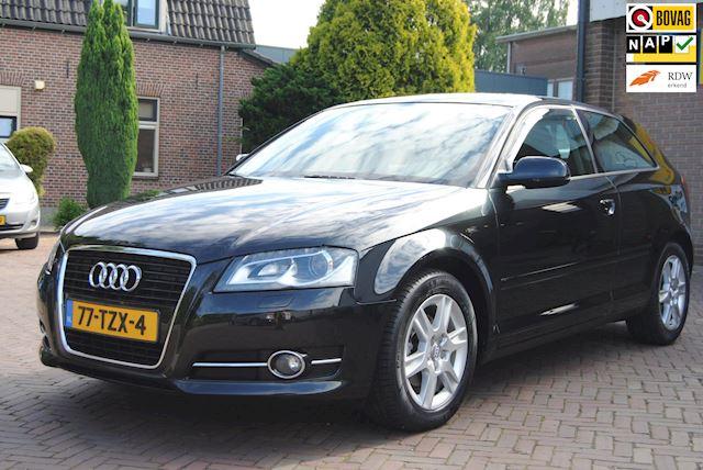 Audi A3 occasion - Carservice Verbeek