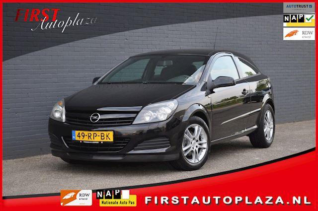 Opel Astra GTC 1.6 Sport AUTOMAAT AIRCO/NAVI/CRUISE | NETTE AUTO !