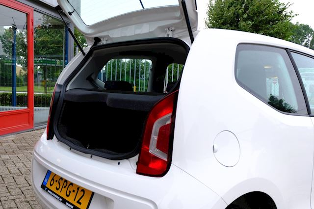 Volkswagen Up occasion - FLEVO Mobiel