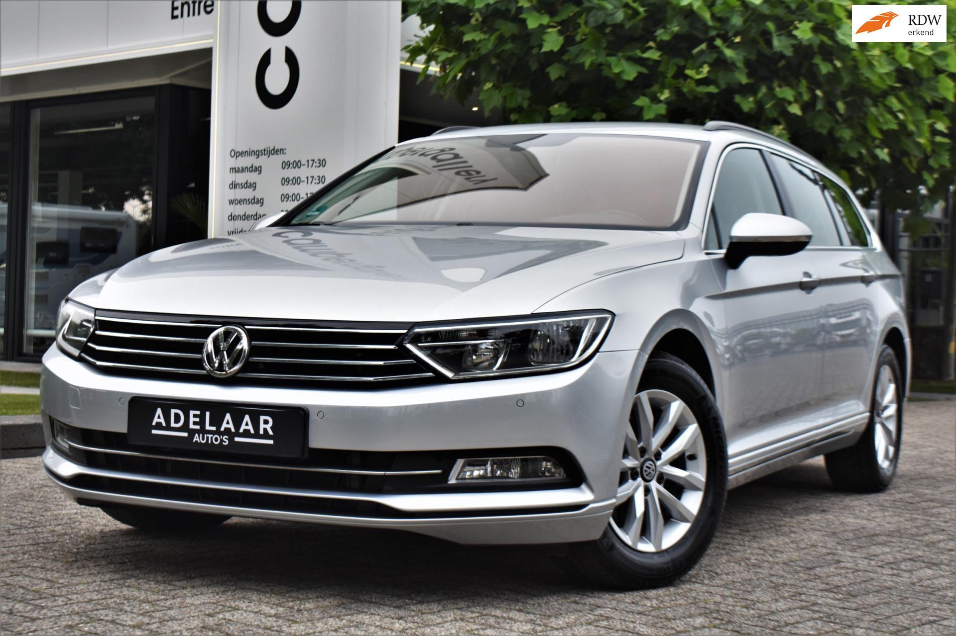 Volkswagen Passat Variant occasion - Car Gallery de Adelaar
