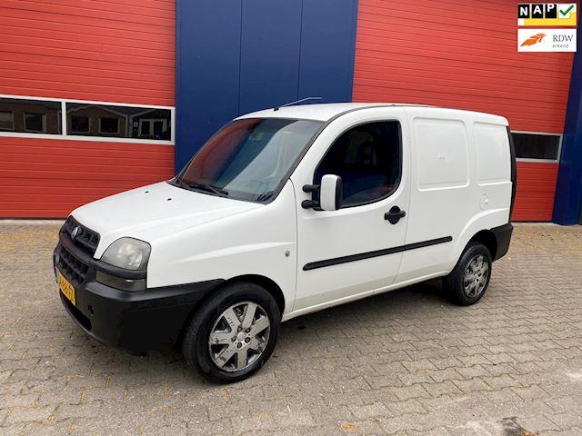 Fiat Doblò Cargo 1.9D