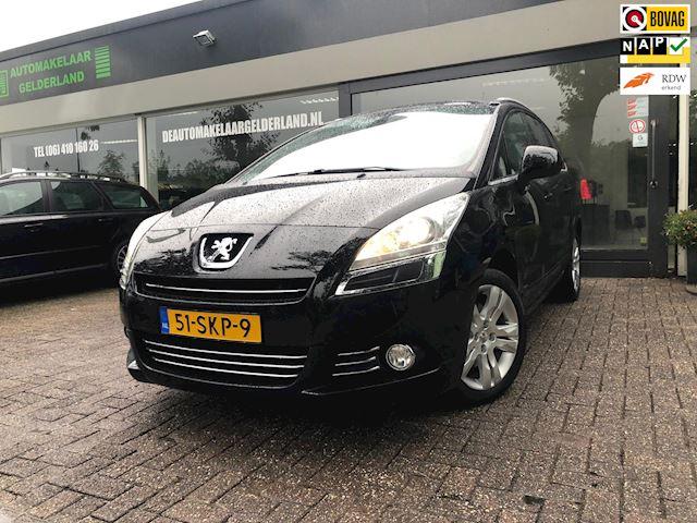 Peugeot 5008 1.6 THP GT 7p. Nw Apk/Airco/Automaat/Headup/Navi/Xenon