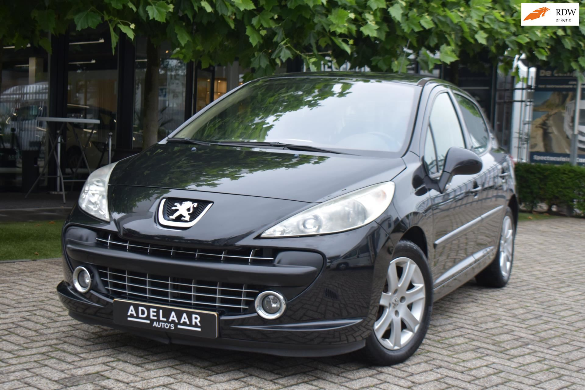 Peugeot 207 occasion - Car Gallery de Adelaar