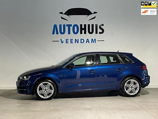 Audi A3 Sportback occasion - Autohuis Veendam