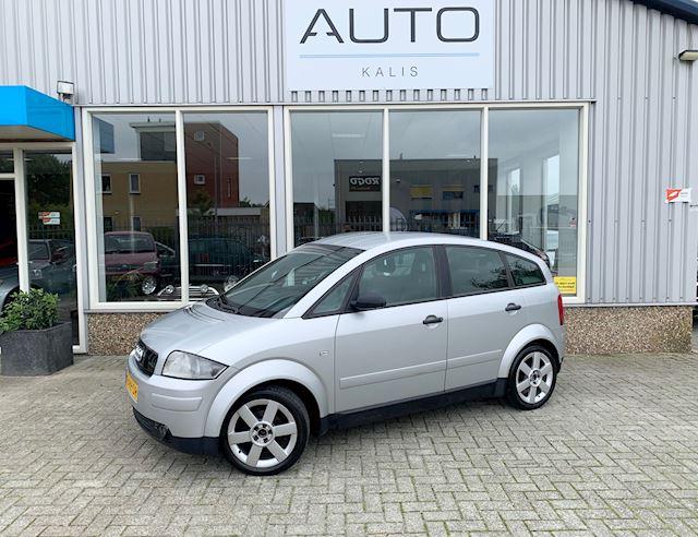 Audi A2 1.4 *Airco*