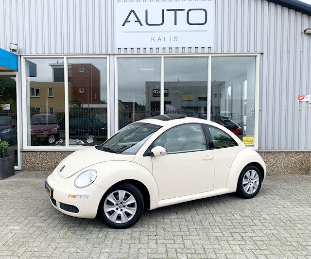 Volkswagen NEW BEETLE 2.5 *AUTOMAAT*AIRCO*