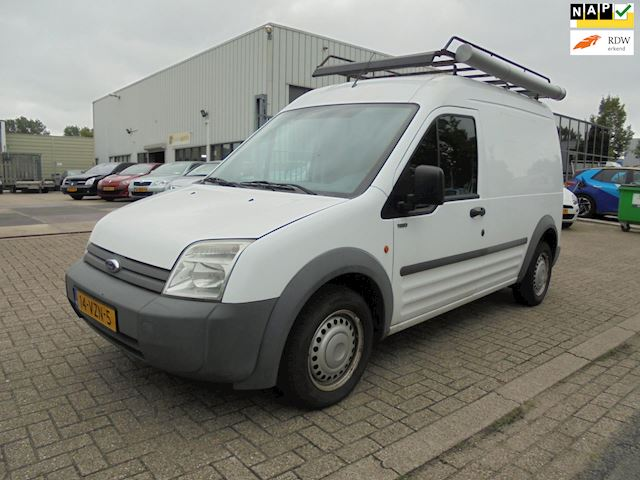 Ford Transit Connect T230L 1.8 TDCi NAP, Imperial, BTW Auto
