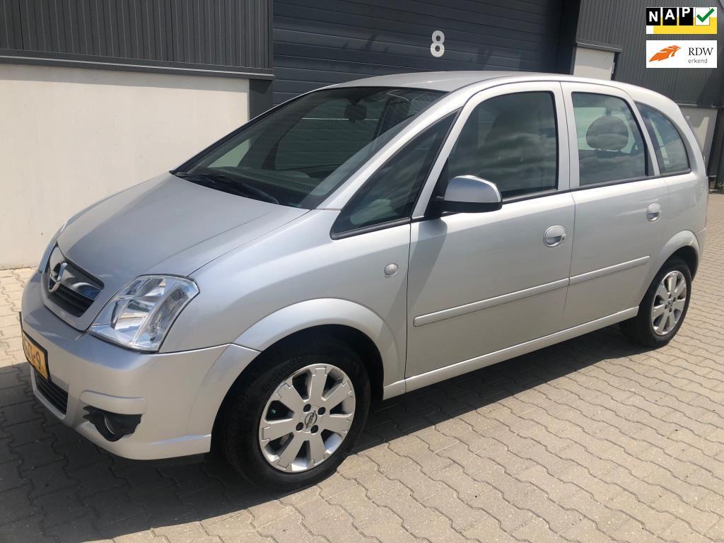 Opel Meriva occasion - Sunrise Automobielen