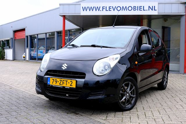 Suzuki Alto occasion - FLEVO Mobiel