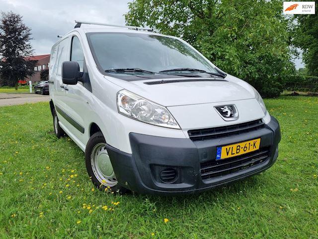Peugeot Expert 229 2.0 HDIF L2H1