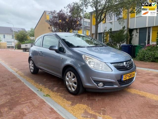 Opel Corsa occasion - Autobedrijf Otoman