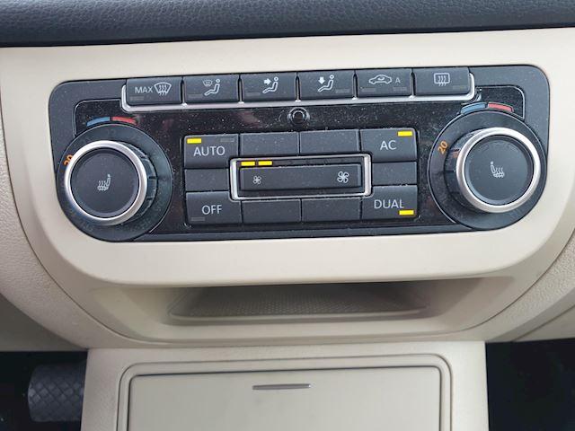 Volkswagen Golf Plus 2.0 TDI Highline Automaat Leder Navi Xenon