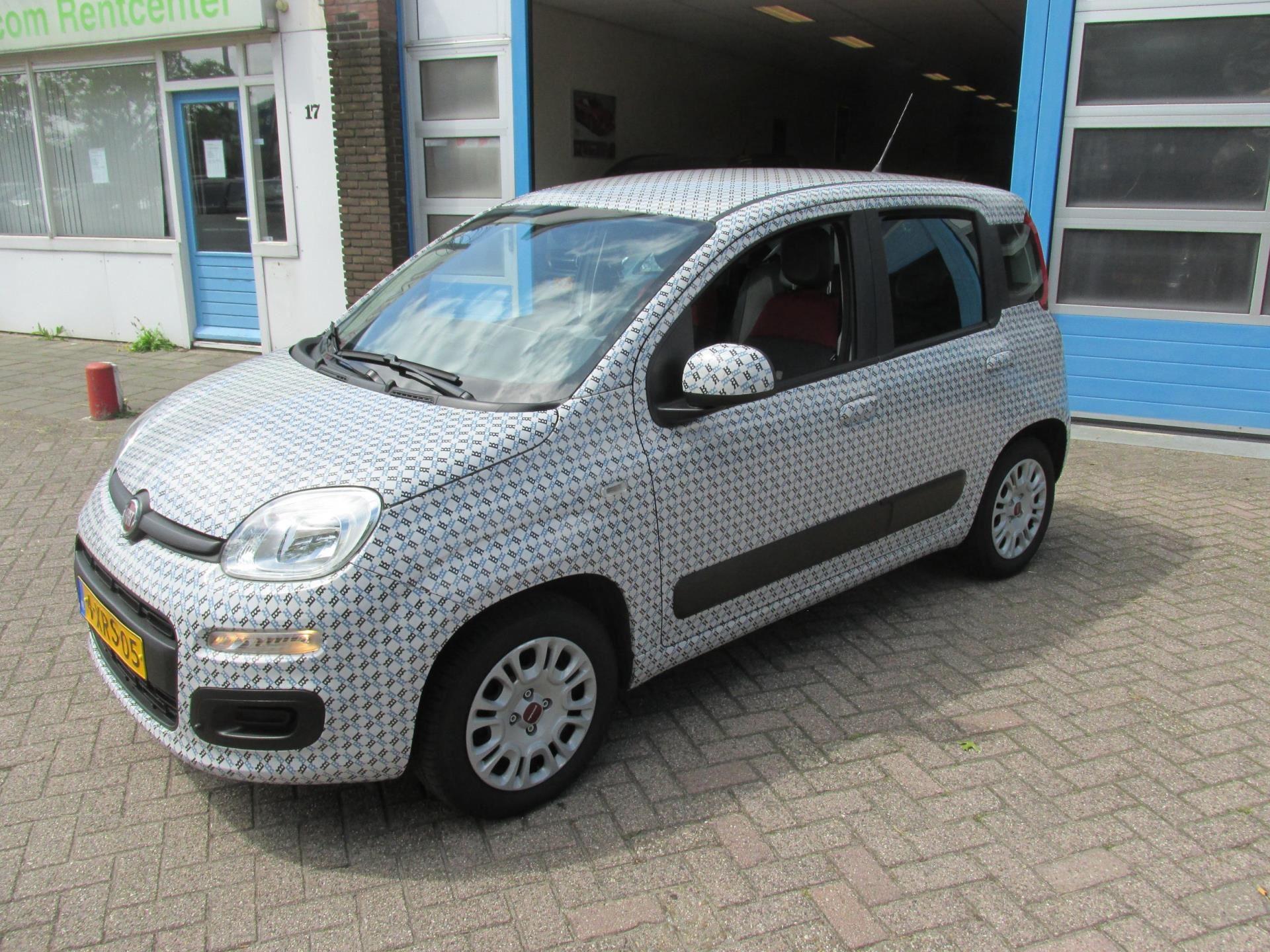 Fiat Panda occasion - Autobedrijf A. Kruithof