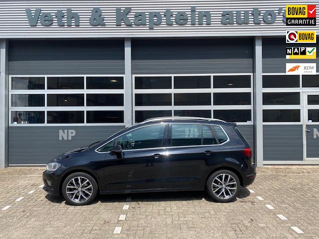 Volkswagen Golf Sportsvan occasion - Veth & Kaptein Auto's B.V.