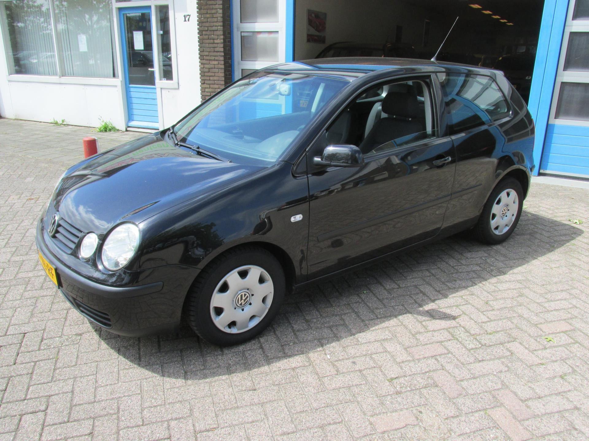 Volkswagen Polo occasion - Autobedrijf A. Kruithof